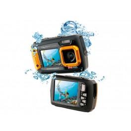 Câmera Subaquática Easypix Aquapix W1400