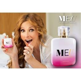 Perfume Cristina Ferreira TVI