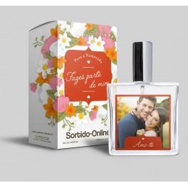 Perfume para a Melhor Namorada