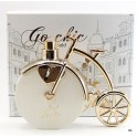 Perfume Bicicleta GO CHIC GOLD (100 ML)