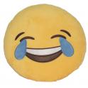 Almofada Emoji Chorar a rir