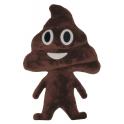 Almofada Emoji corpo inteiro cócó