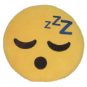 Almofada Emoji ZzZ