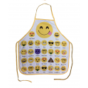 Avental Emojis