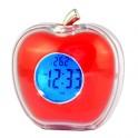 Relógio Fruta Falante