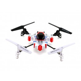 Quad-Copter SYMA X1 2.4G 4-Channel with Gyro (Spaceship)